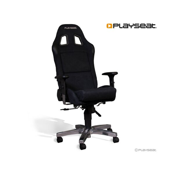 Alcanatara Executive Chair by Playseats