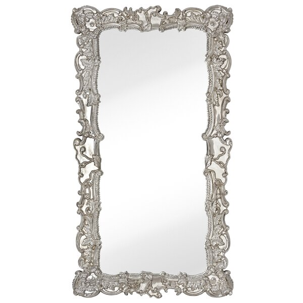 Extra Large Decorative Wall Mirror by Majestic Mirror