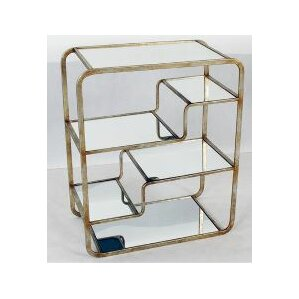 The Miller End Table by TLC Home