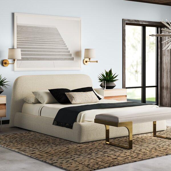 Lid Full Bed by Blu Dot