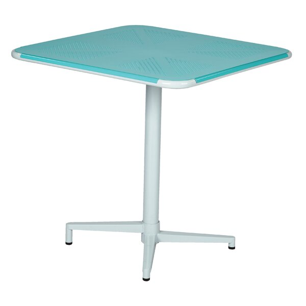 Albany 30 Square Folding Table by OSP Designs