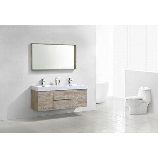double bathroom vanity sink. Save Double Vanities You Ll Love  Wayfair Ca