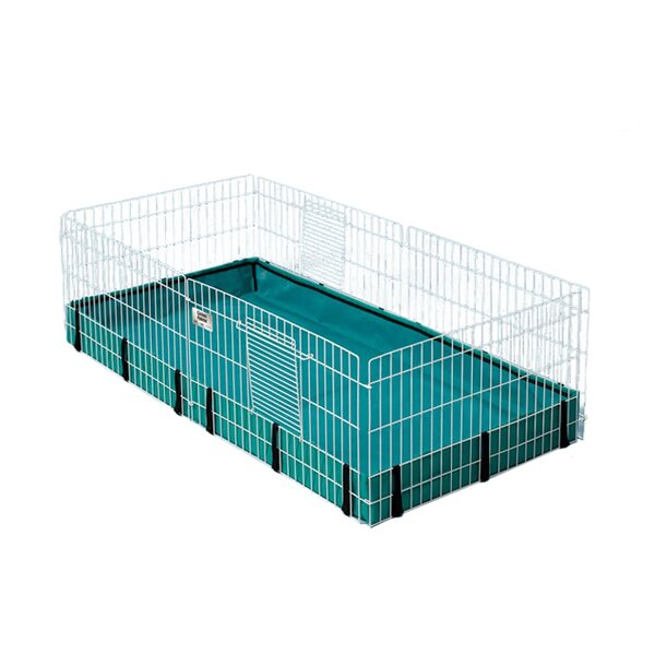 Guinea Pig Playpen by Midwest Homes For Pets