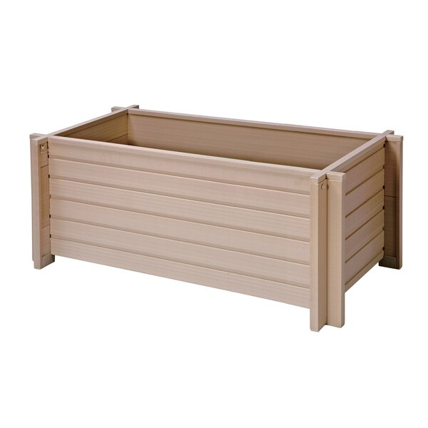 New Age Garden Planter Box by New Age Garden