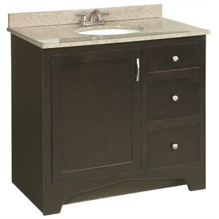Find for Culley 36 Bathroom Vanity Base Only ByAndover Mills