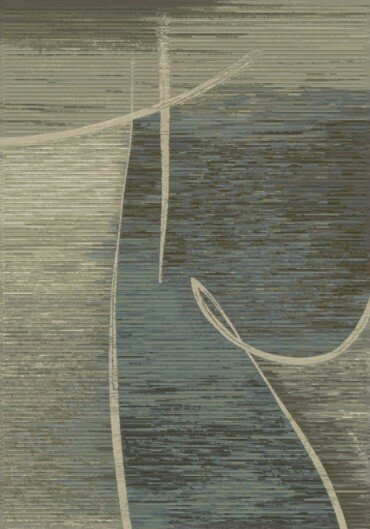 Stith Ocean Green/Blue Area Rug by Latitude Run