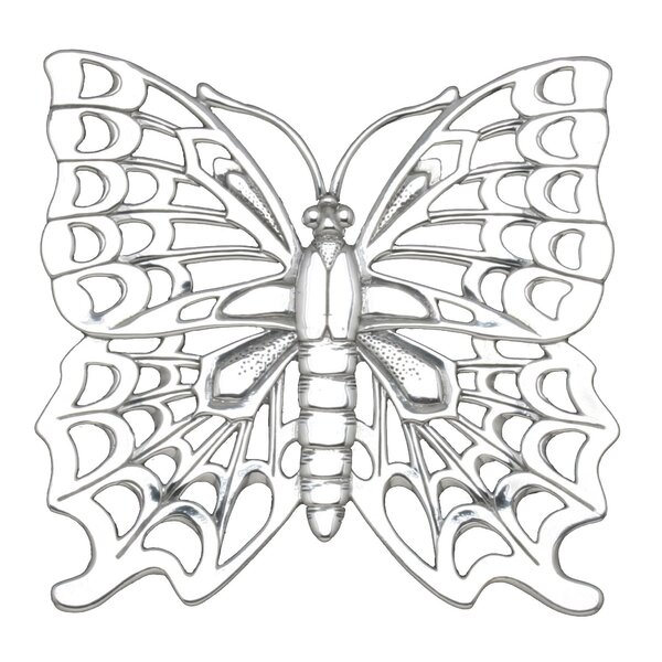 Butterfly Trivet by Arthur Court Designs