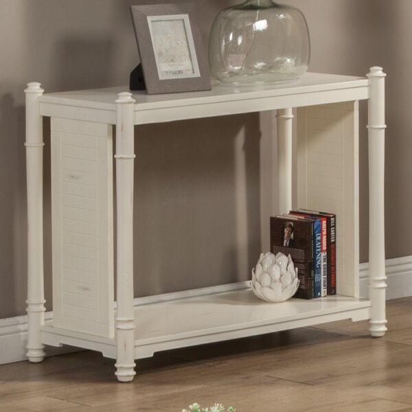 Goeltz Console Table By Highland Dunes