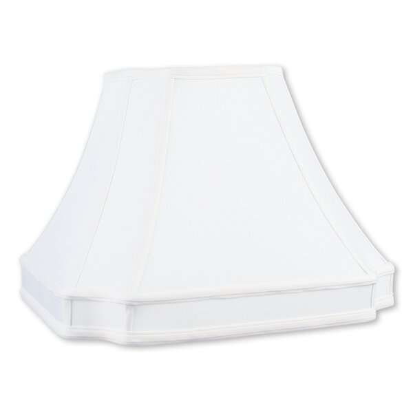 14 Silk Bell Lamp Shade by Darby Home Co