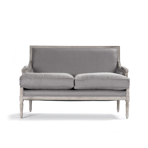 Bodil Loveseat By One Allium Way