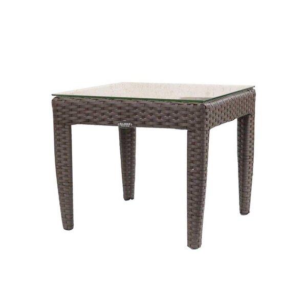 Fidji Side Table by Feruci