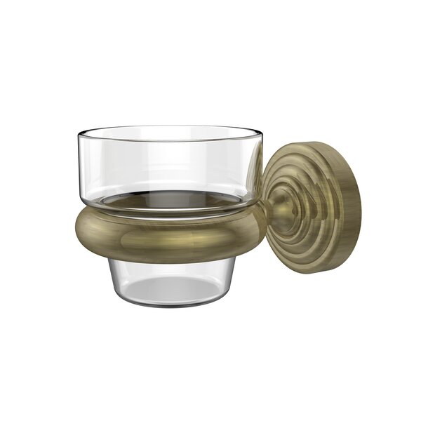 Waverly Place Wall Mounted Votive Candle Holder by Allied Brass