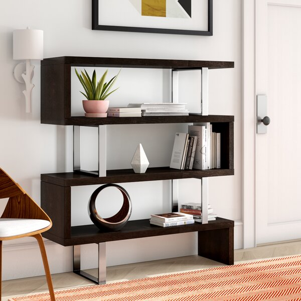 Gorontalo Bookcase by Wade Logan