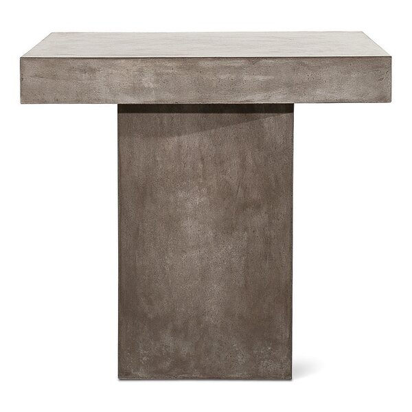 Perpetual Provence Concrete Dining Table by Seasonal Living