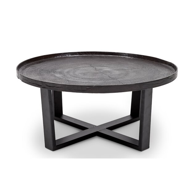 Raisa Coffee Table by Brayden Studio