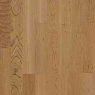 Linnea 7 5 8 Engineered Cherry Hardwood Flooring