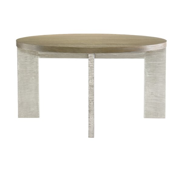 Interiors Eldridge Solid Wood Dining Table by Bernhardt