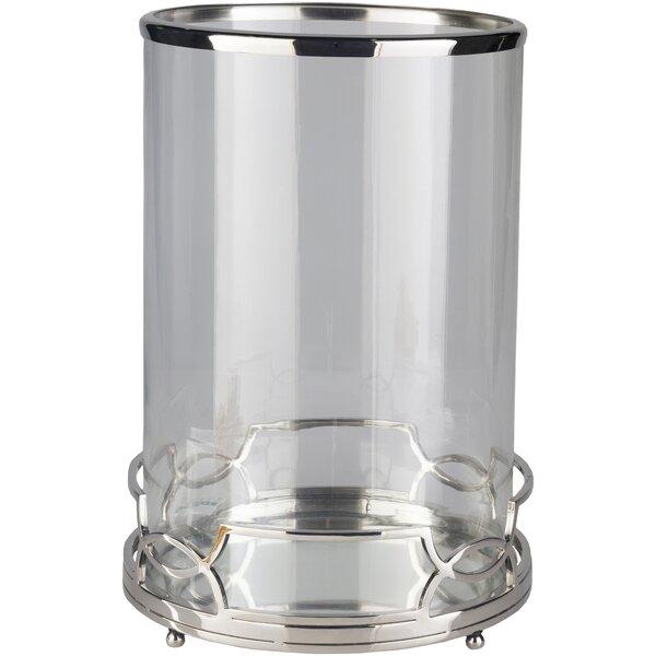 Glass Hurricane by House of Hampton