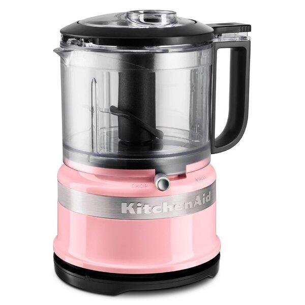 3.5-Cup Mini Food Processor - KFC3516 by KitchenAid
