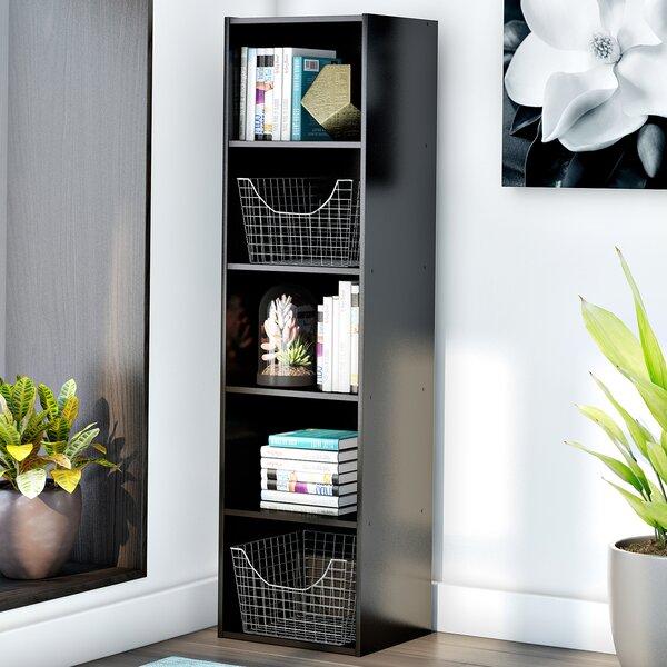 Worthington Standard Bookcase by Ebern Designs