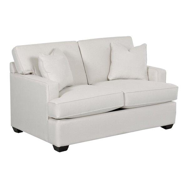 Avery Loveseat by Wayfair Custom Upholstery™