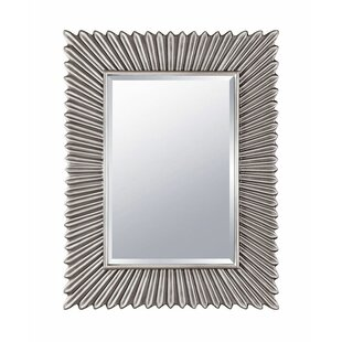 Darby Home Co Belz Wall Accent Mirror