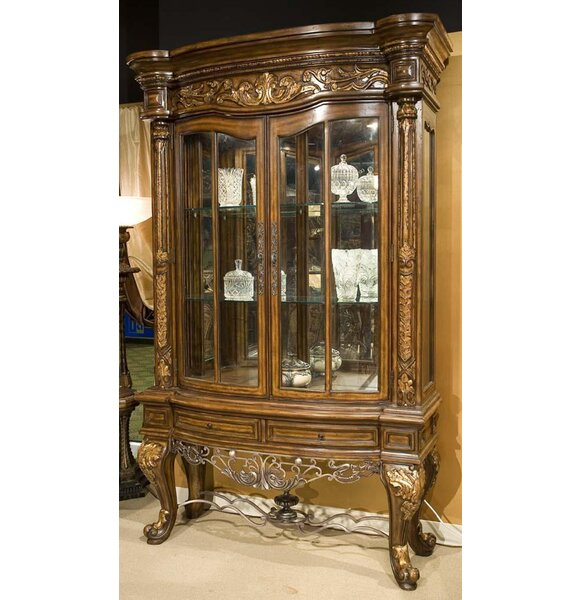 Regalia China Cabinet by Benetti's Italia