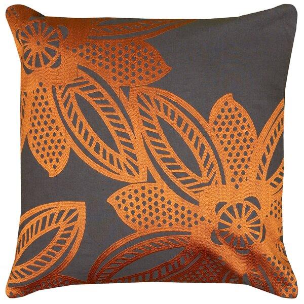 Dakshina Throw Pillow by Wildon Home ®