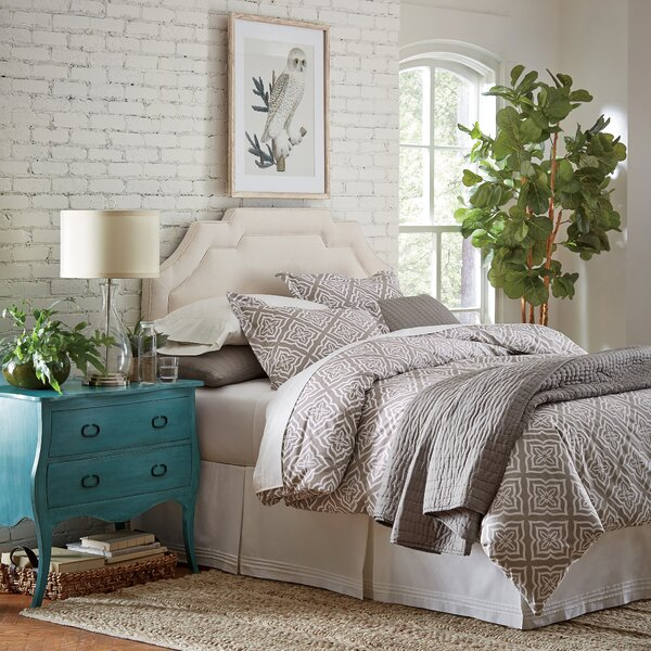 Jaoquim Upholstered Headboard by Birch Lane™ Heritage