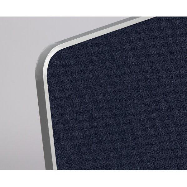 Aluminum Framed Bulletin Board by Martack Specialties Ltd