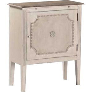 Landry End Table by Gabby