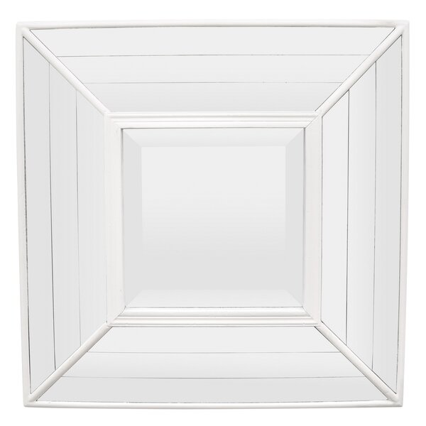 Brunella Wall Accent Mirror by Highland Dunes
