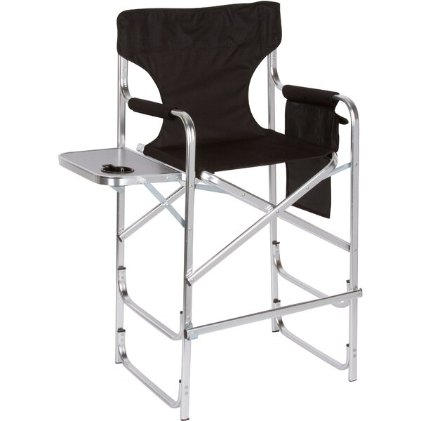 Folding Director Chair by Trademark Innovations Trademark Innovations