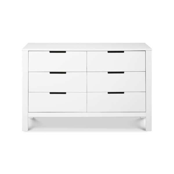 New Design Colby 6 Drawer Dresser By Carter's® 2019 Sale