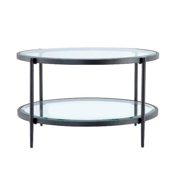 Jahnsville Coffee Table By Ebern Designs