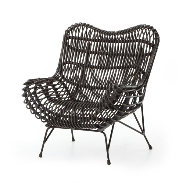 Chaz Butterfly Chair By Bungalow Rose