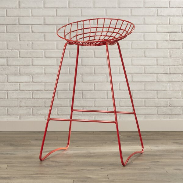 Mullings 32 Bar Stool by Brayden Studio