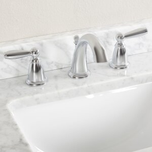 Brantford Widespread Bathroom Faucet