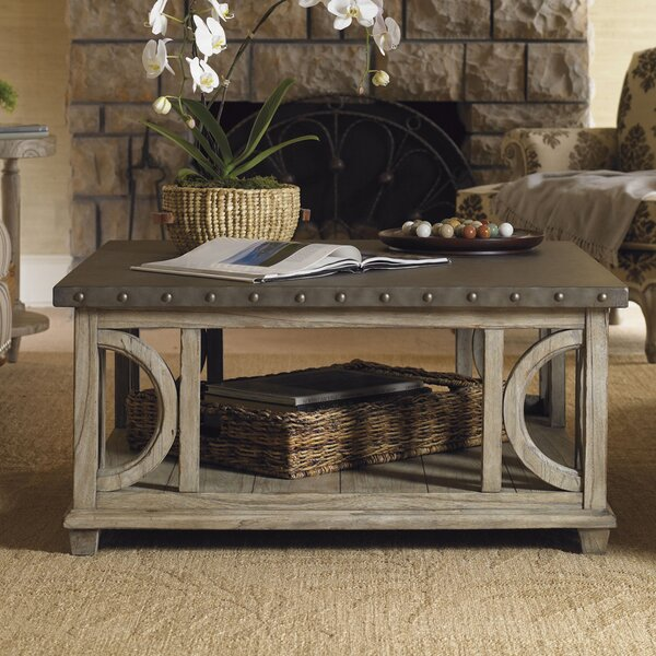 Twilight Bay Wyatt Coffee Table by Lexington