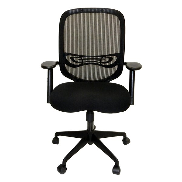 Traditional Mesh Office Chair by Symple Stuff