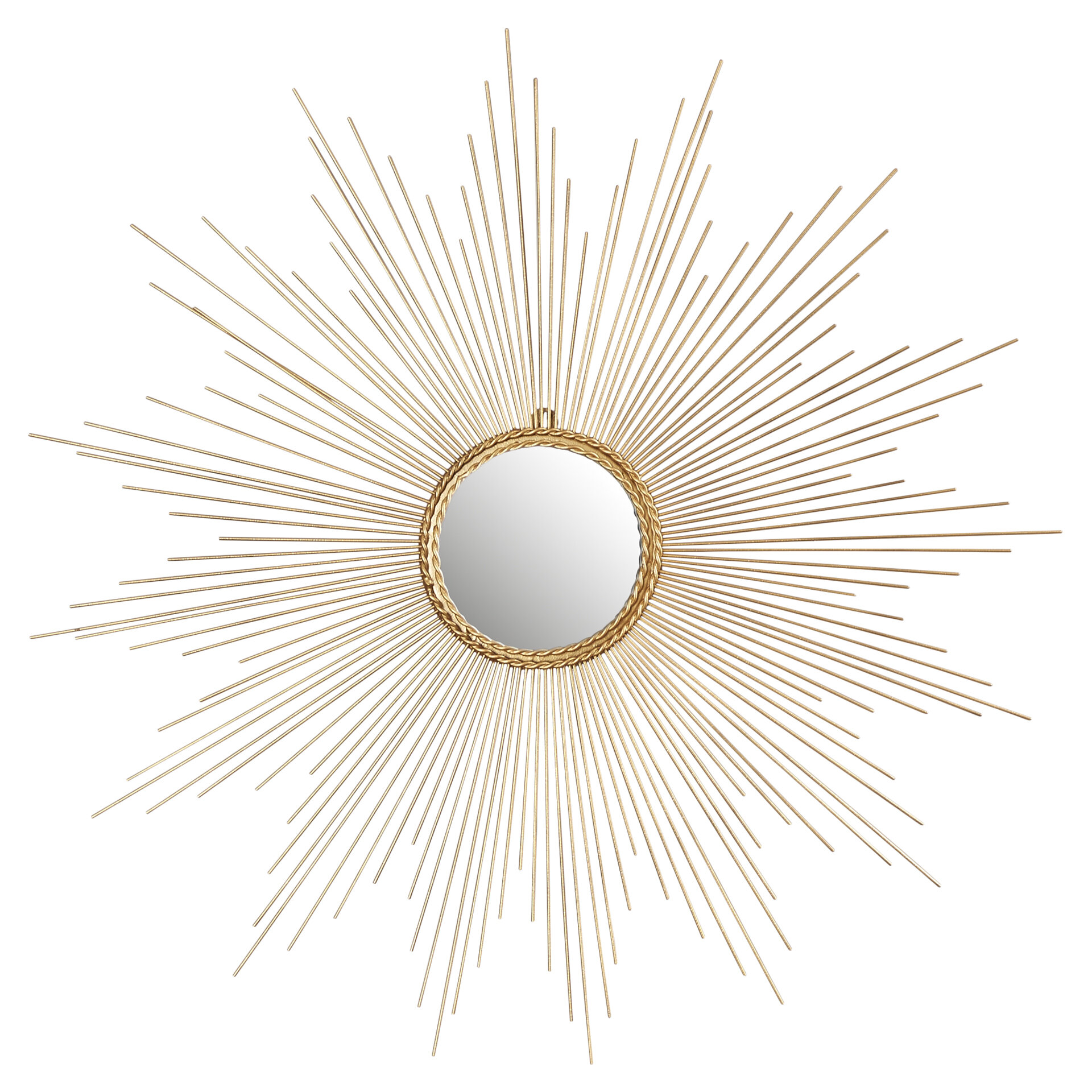 Large Oversized Sunburst Wall Mirrors You Ll Love In 2020 Wayfair