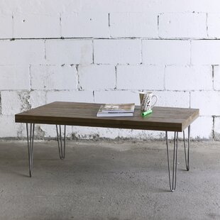 Reviews Coffee Table ByHobbitholeco.