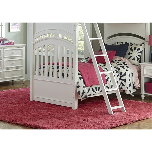 Hannah Twin over Twin Bunk Bed Bottom by Viv + Rae