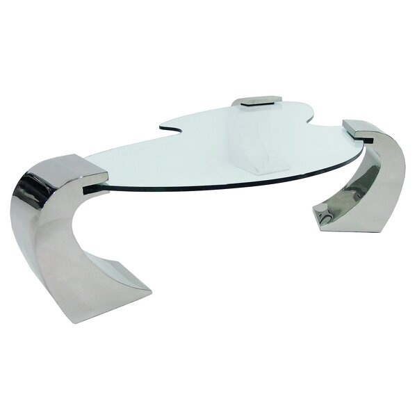Katniss Coffee Table by Bellini Modern Living