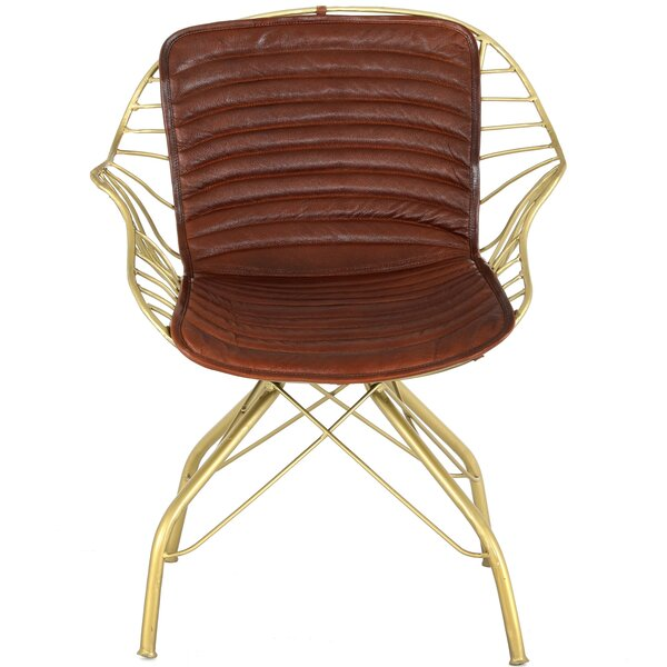 Addilynn Side Chair By Mercer41