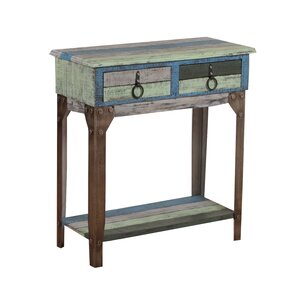 Varela Small Console Table by Beachcrest Home