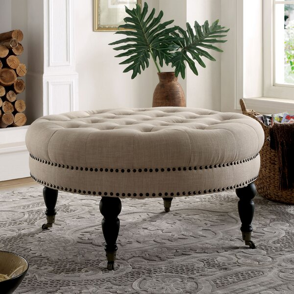 Cantrell Upholstered Bench by Darby Home Co