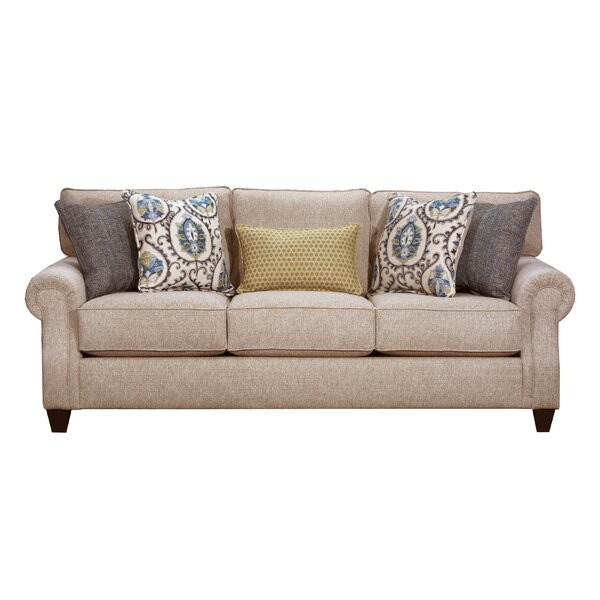 #1 Dannie Sofa Bed Sleeper By Darby Home Co 2019 Sale