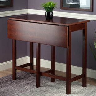 Find the perfect Bettencourt Counter Height Extendable Dining Table ByRed Barrel Studio
