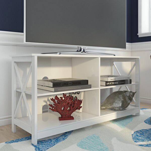 Stoneford 47 TV Stand by Beachcrest Home